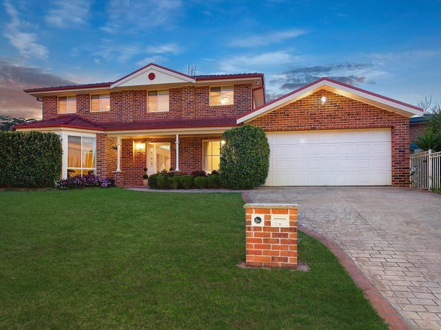 16 The Valley Way, Lisarow, NSW 2250