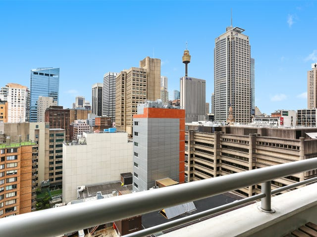307/298 Sussex Street, Sydney, NSW 2000