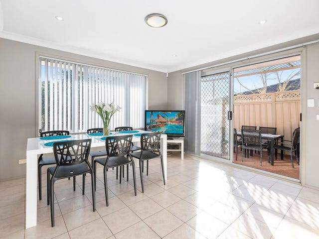 3 Orchid Place, Macquarie Fields, NSW 2564