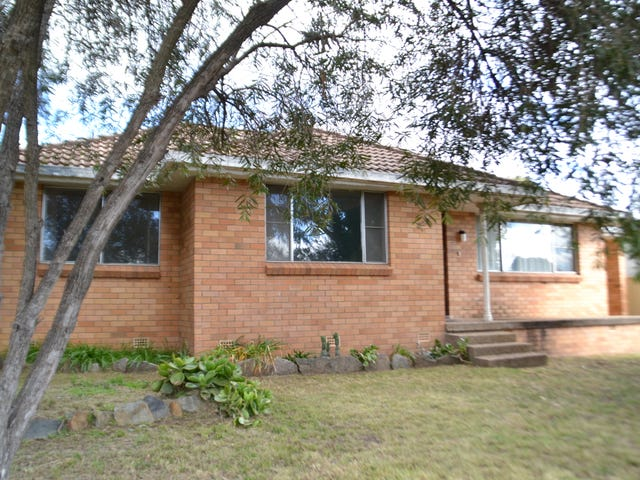 4 Bawden Road, Mudgee, NSW 2850
