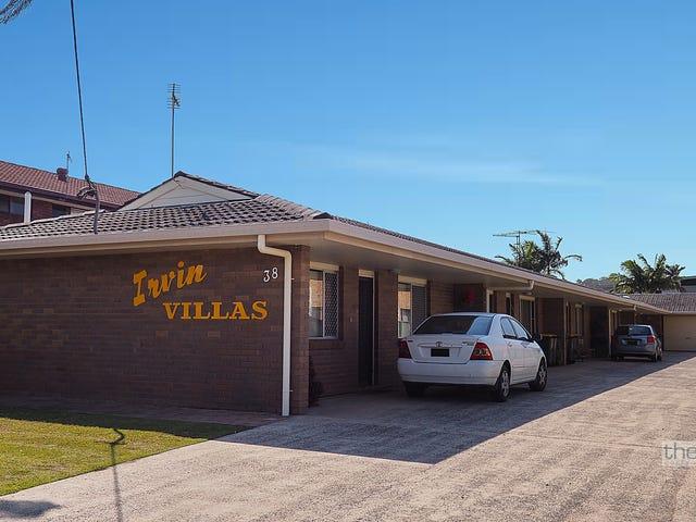 2/38 Boultwood Street, Coffs Harbour, NSW 2450