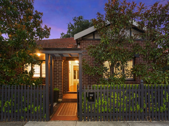 2 Burfitt Street, Leichhardt, NSW 2040