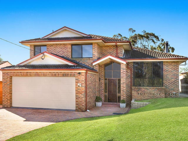 14 Moonah Avenue, Saratoga, NSW 2251