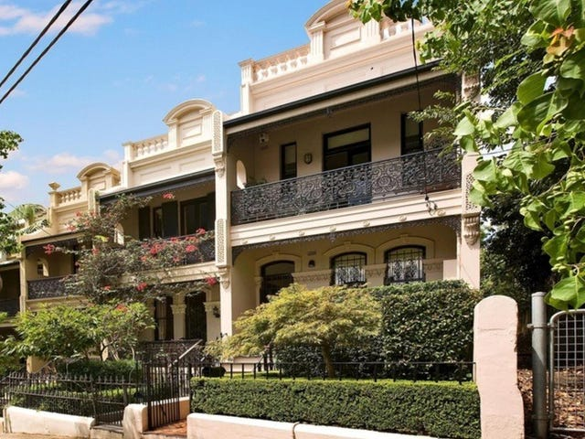 305 Glenmore Road, Paddington, NSW 2021