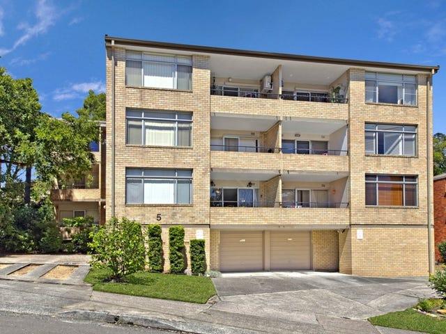 4/5 Bortfield Drive, Chiswick, NSW 2046