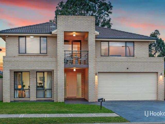 63 Damien Drive, Parklea, NSW 2768