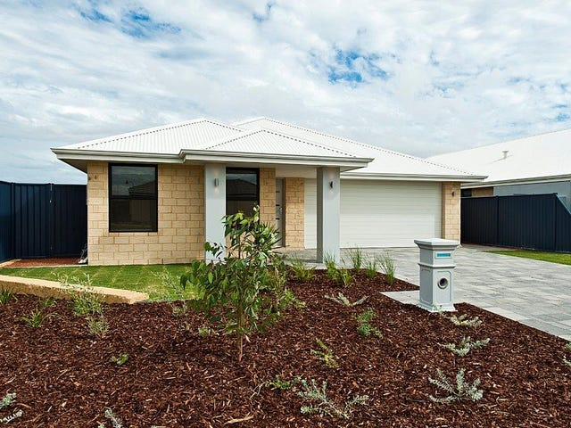 8 Benger Way, Baldivis, WA 6171