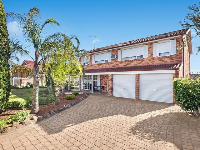263 Edensor Road, Edensor Park, NSW 2176