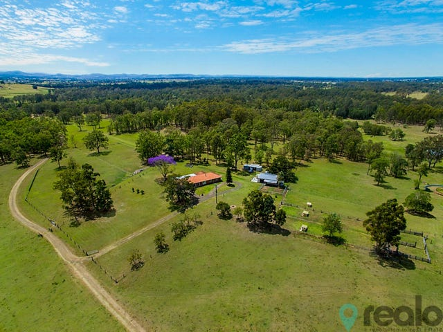 240 Pollocks Road, Shannon Brook, NSW 2470