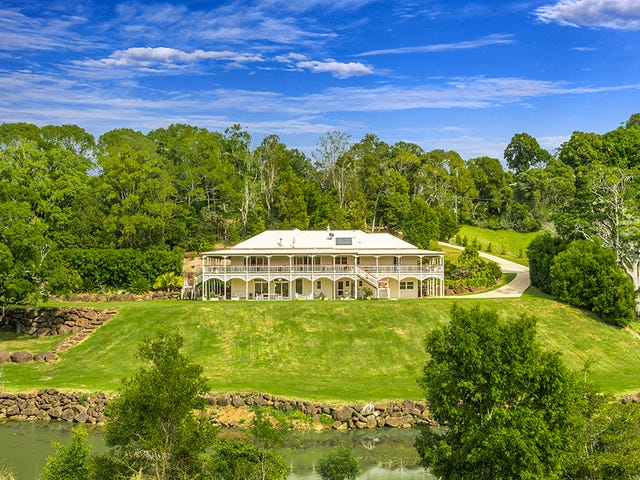 111 Coorabell Road, Federal, NSW 2480