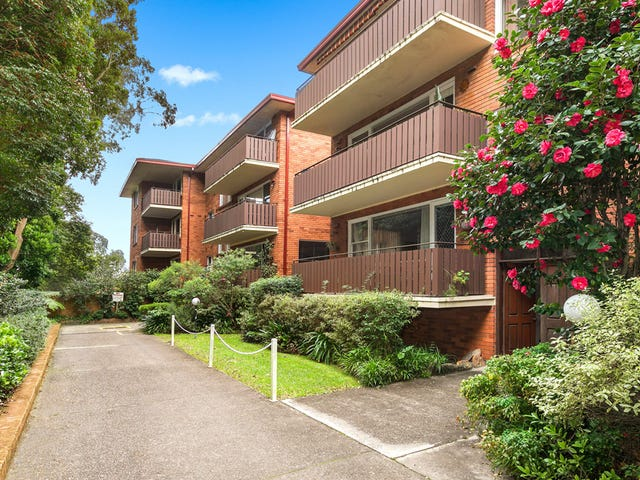 11/705 Pacific Highway, Gordon, NSW 2072