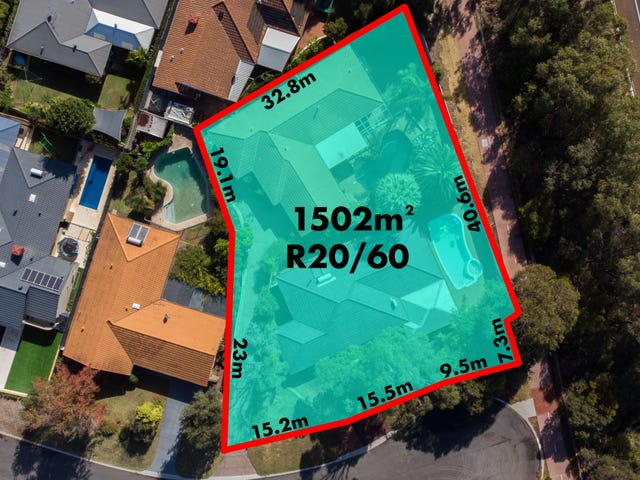 Duncraig, address available on request