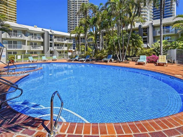 'ALOHA LANE'  11 Breaker  Street, Main Beach, Qld 4217