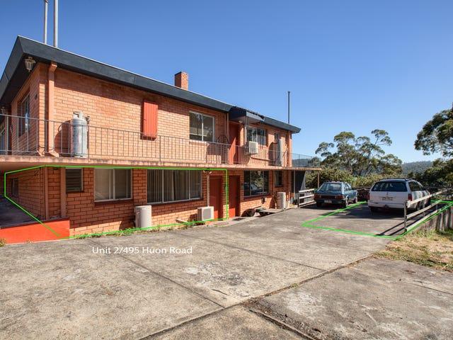 2/495 Huon Road, South Hobart, Tas 7004