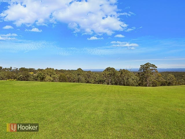 Lot 4 & 6, 3094 Old Northern Road, Glenorie, NSW 2157