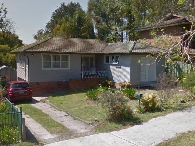 36 Grahame Street, Blaxland, NSW 2774