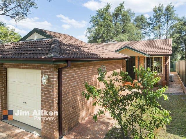 1/23 Torwood Street, Warrimoo, NSW 2774