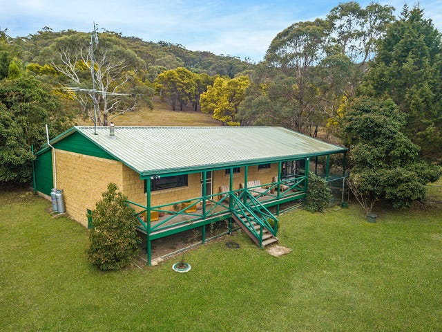 14072 Hume Highway, Paddys River, NSW 2577