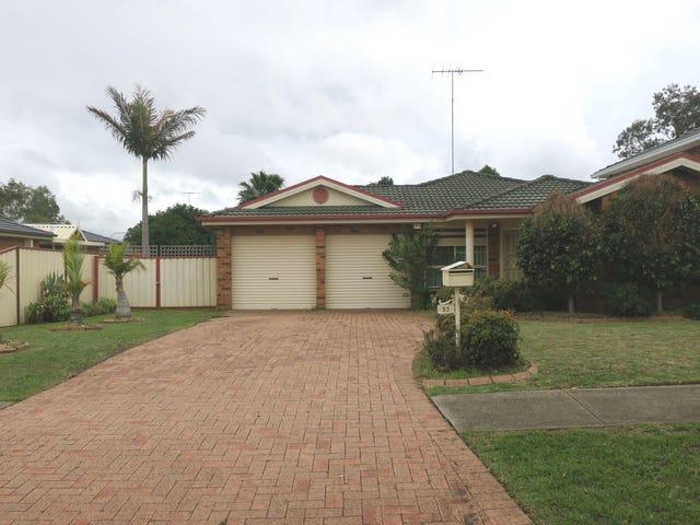 23 Florence Street, Oakhurst, NSW 2761