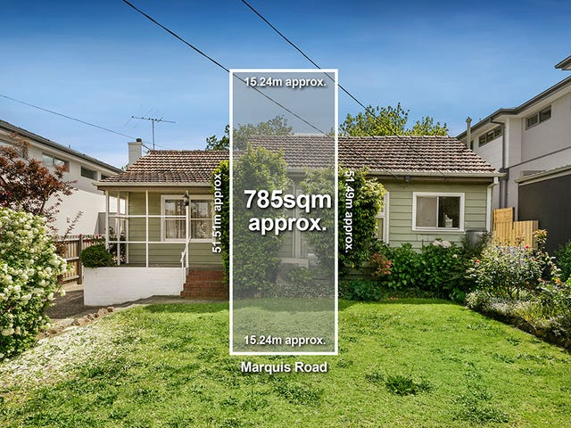 7 Marquis Road, Bentleigh, Vic 3204