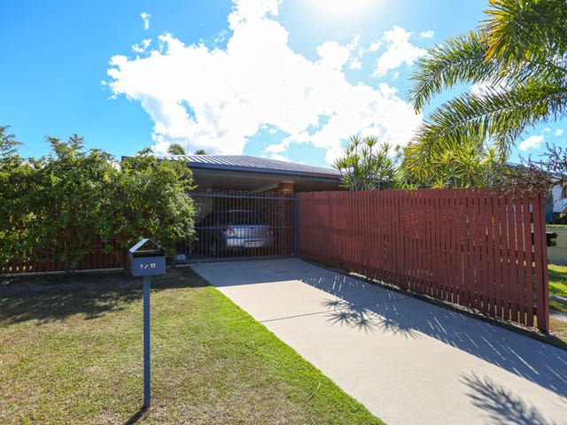 1/11 Stuart Street, Mount Pleasant, Qld 4740