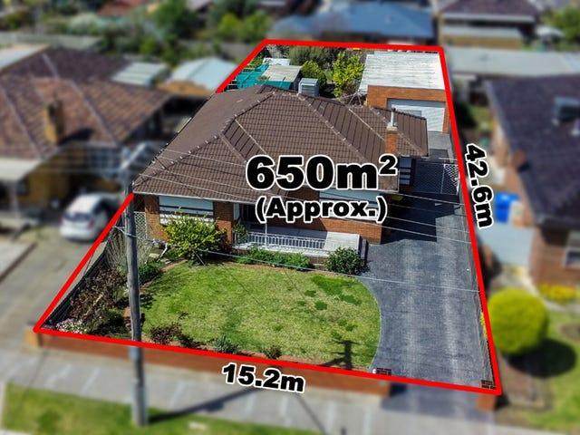 4 Blendon Avenue, St Albans, Vic 3021