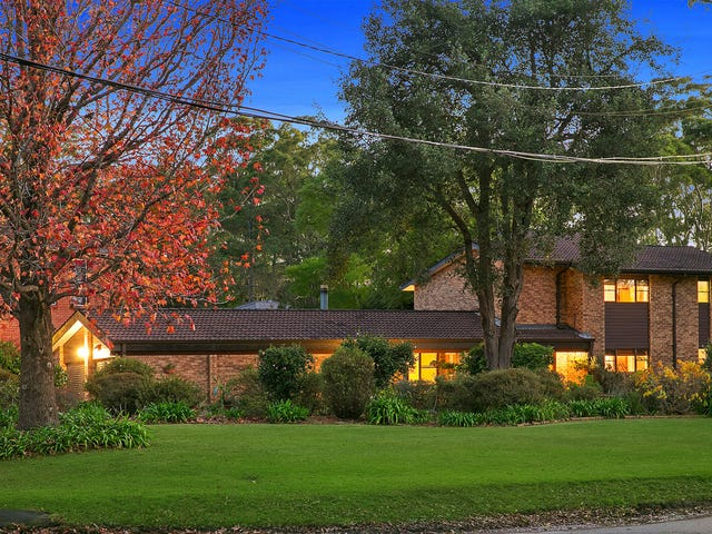 16 Westbrook Avenue, Wahroonga, NSW 2076