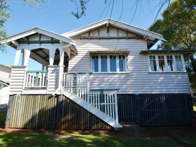 123 West Street, Toowoomba City, Qld 4350