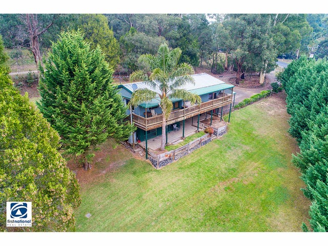 350 Mount Baw Baw Tourist Road, Noojee, Vic 3833