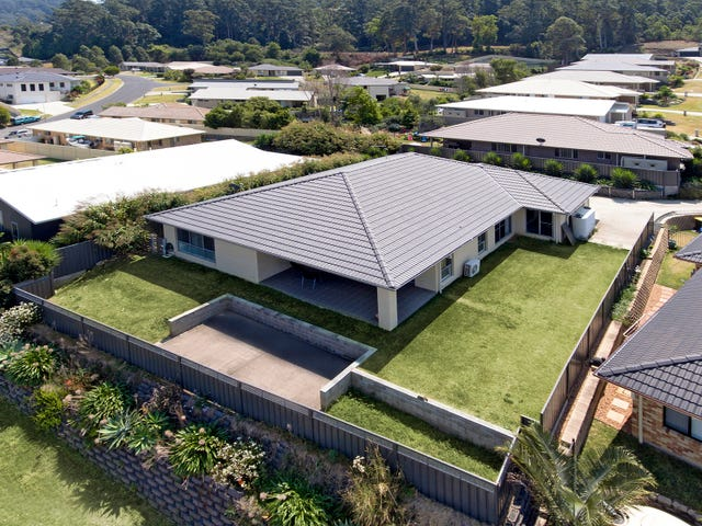 39 Rigoni Cres, Coffs Harbour, NSW 2450
