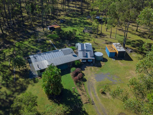 138 Hills Road, South Bingera, Qld 4670