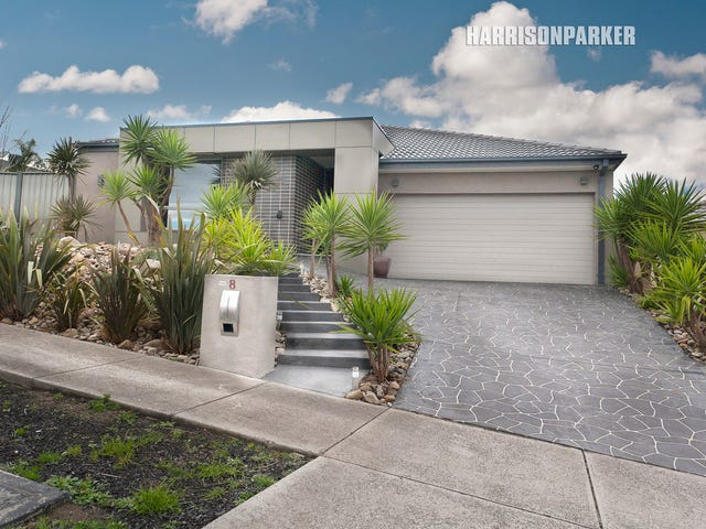 8 Grangemouth Place, Greenvale, Vic 3059
