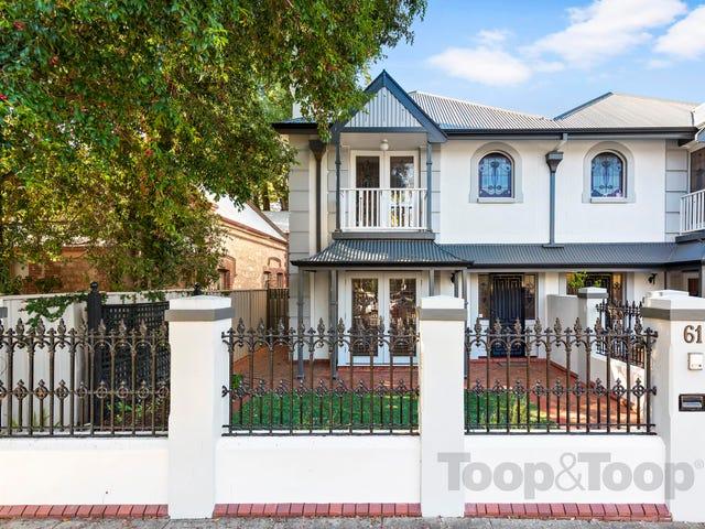 61 Kingston Terrace, North Adelaide, SA 5006