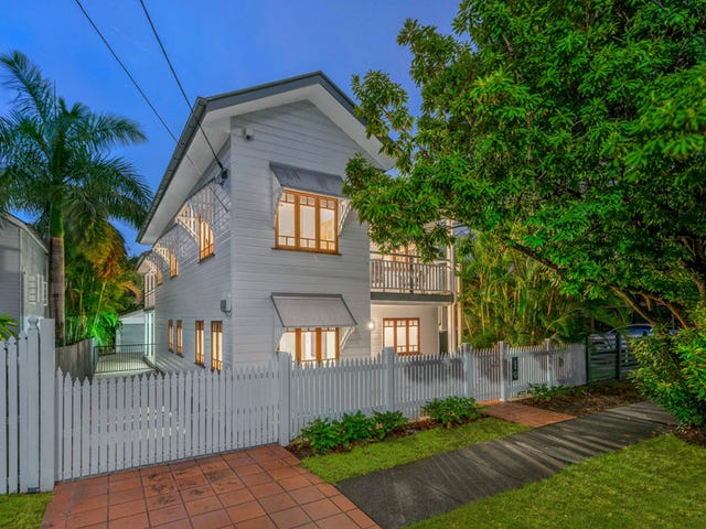 40 Stafford Street, East Brisbane, Qld 4169