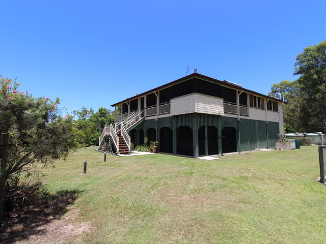 1709 Roys Road, Coochin Creek, Qld 4519