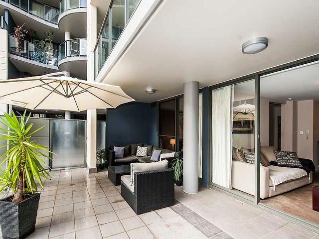 16/369 Hay Street, Perth, WA 6000