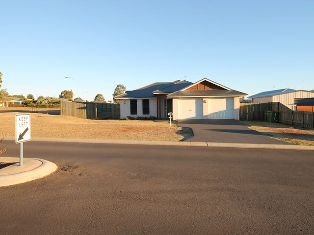 2 Mallow Street, Westbrook, Qld 4350