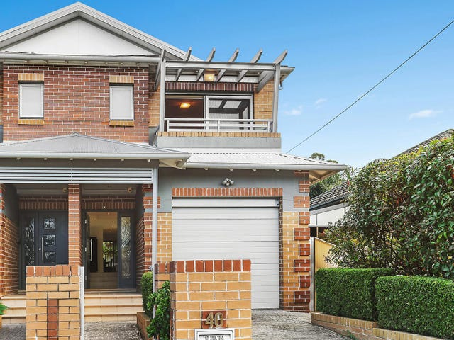 40 Broughton Street, Mortdale, NSW 2223