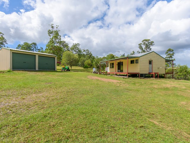 387 Arborten Road, Glenwood, Qld 4570