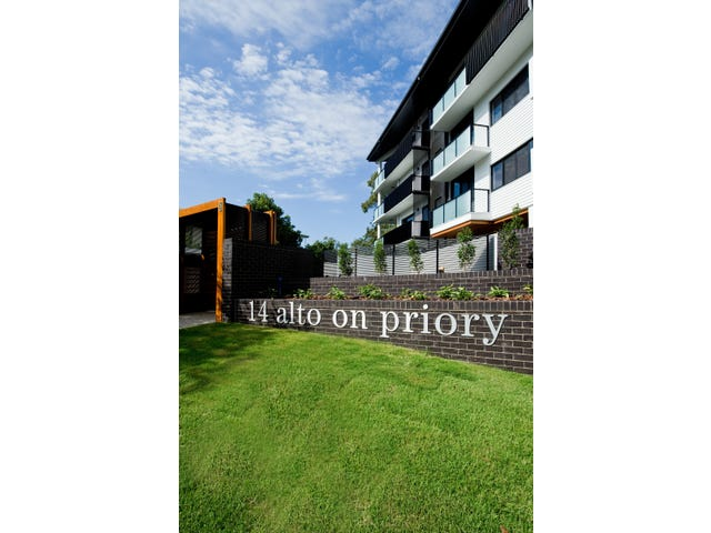 305/14-16  Priory Street, Indooroopilly, Qld 4068