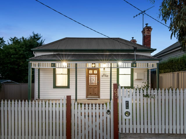 46 Honeysuckle Street, Bendigo, Vic 3550