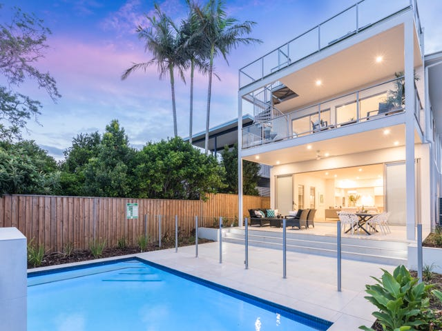 78 Stratton Terrace, Manly, Qld 4179