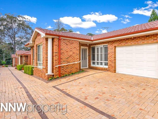 3/37 Copeland Road, Beecroft, NSW 2119
