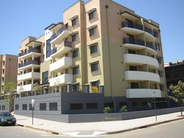 43/12-20 Lachlan Street, Liverpool, NSW 2170