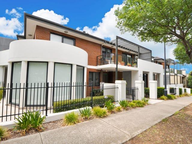201/2-4 Parc Guell Drive, Campbelltown, NSW 2560