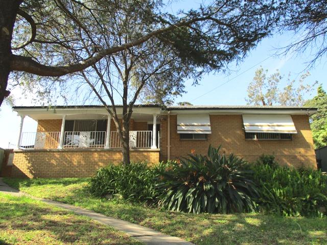 14 Birch Place, Kirrawee, NSW 2232