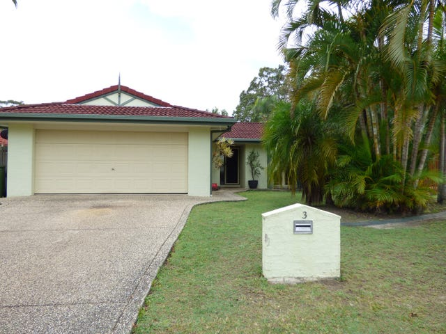3 Club Court, Tewantin, Qld 4565