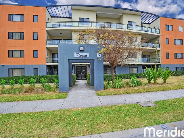 6/17 Kilbenny Street, Kellyville Ridge, NSW 2155