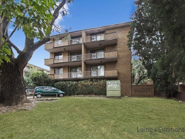 11/18-20 Early Street, Parramatta, NSW 2150
