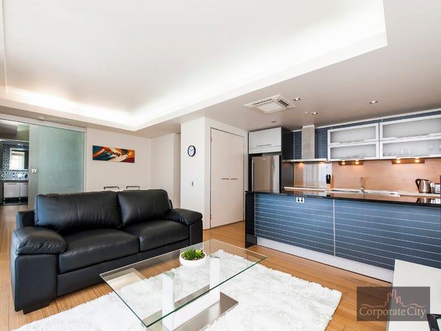 124/22 St Georges Terrace, Perth, WA 6000
